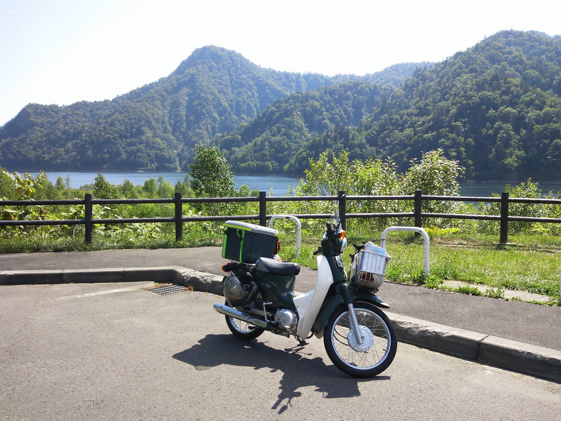 原付2種 バイク